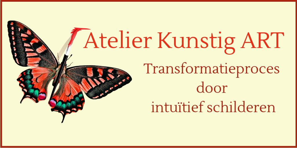 Atelier Kunstig Art logo