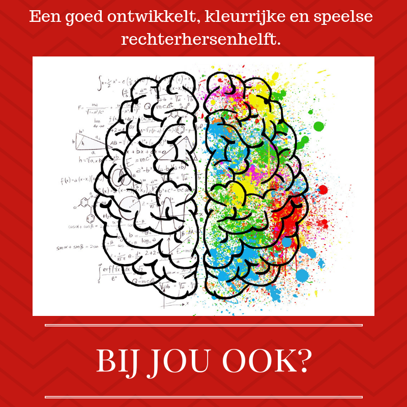 De macht van de rechterhersenhelft kunstigart.nl