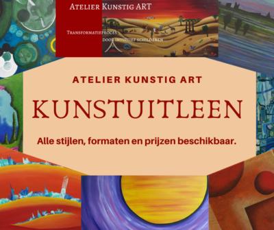 kunstuitleen van kunstigart.nl