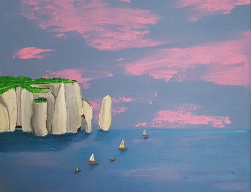 """Normandië"" van Ingrid Otto"
